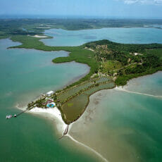 Itaparica Salvador de Bahia Brasil
